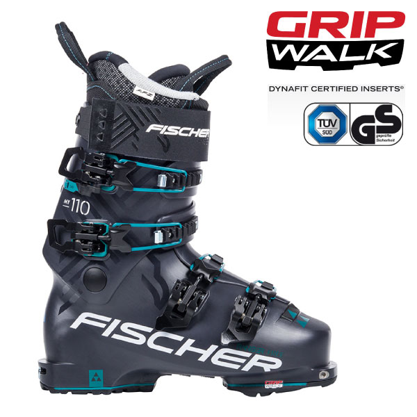 <title>19-20 Grip Walk規格かつTLT オープニング 大放出セール TECH対応 WINTER SALE 期間限定ポイント10倍 19-20FISCHER フィッシャーMY RNG Free 110 Walk DYNマイレンジャーフリー110ウォークDYNGripWalk規格対応兼用靴</title>
