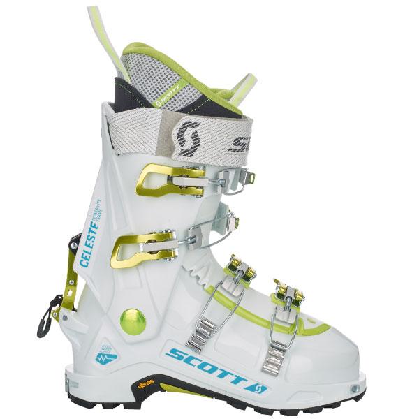 2月11日まで!1注文につき3万円以上のお買い物で10%OFFクーポン利用可!19-20SCOTT スコットCELESTEセレステ兼用靴