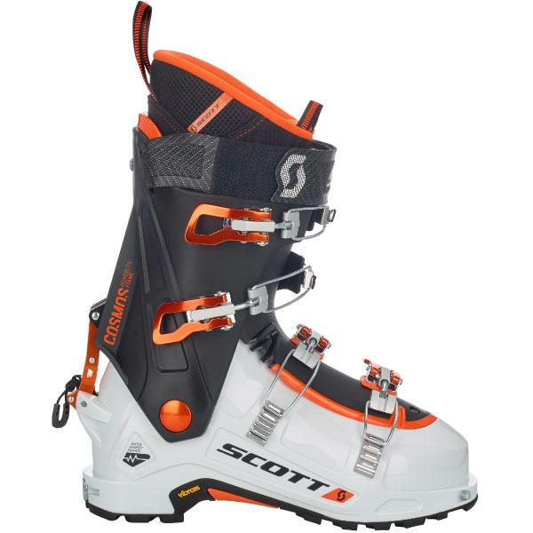 クーポン利用でさらにお買い得に!19-20SCOTT スコットCOSMOSコスモス兼用靴