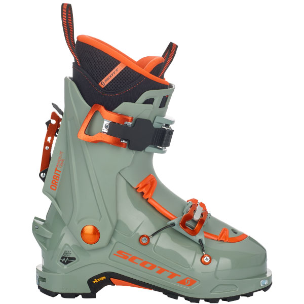クーポン利用でさらにお買い得に!19-20SCOTT スコットORBITオービット兼用靴