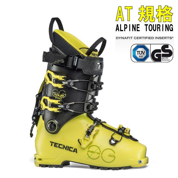 クーポン利用でさらにお買い得に!19-20TECNICA テクニカZERO G TOUR PROゼロGツアープロ兼用靴