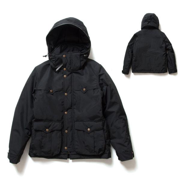 ☆クーポン利用でお買い得☆19-20GARN ガルンNavajo Classic jacketナバホクラシックジャケットBlack ブラック