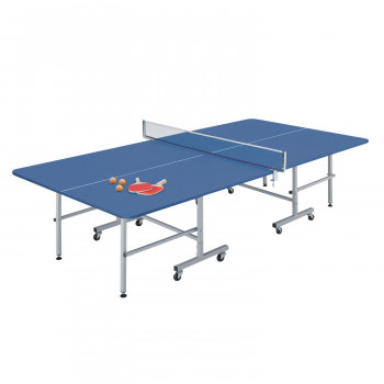 軽くて簡単セッティング 流行 代引き 同梱不可 UNIVER RD-15 シニアユース卓球台 家庭用サイズ ユニバー 交換無料