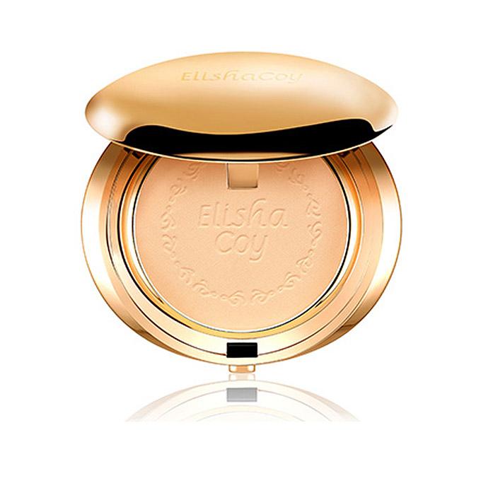 30%OFF ELISHACOY エリシャコイ Premium Gold Mineral Pact プレミアムゴールドミネラルパクト SPF 25 PA++ フェースパウダー スキンガーデン メイクアップ ベースメイク フェイスパウダー フェイスカラー 韓国コスメ SkinGarden 有名な 新品 送料無料 化粧品 11.5g パウダー