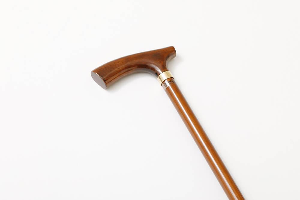 耐久性に優れている樫を使用 限定特価 樫ステッキ 新作 大人気