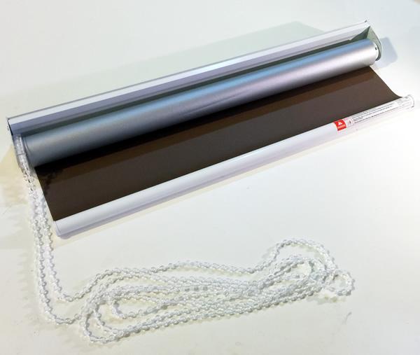ロールスクリーン/遮光 99.9% 遮熱も選択可能 オーダー メイド ロールカーテン  横幅191~200cm×高さ181~240cmでサイズをご指定遮光 小窓 防炎 GARO SERO ガロセロ rico blind リコブラインド