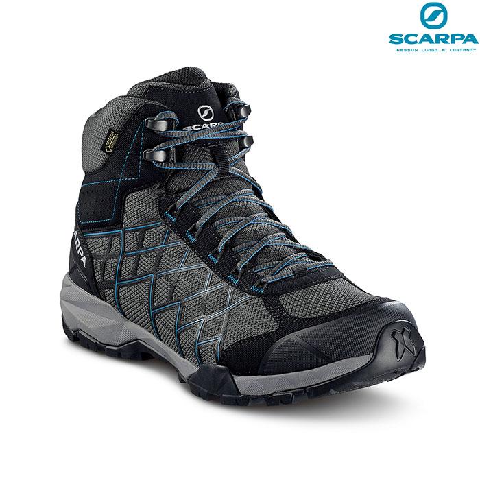 SCARPA ハイドロジェンハイク GTX 20SS スカルパ メンズ 登山靴 トレッキングシューズ ハイキング キャンプ :SC22030
