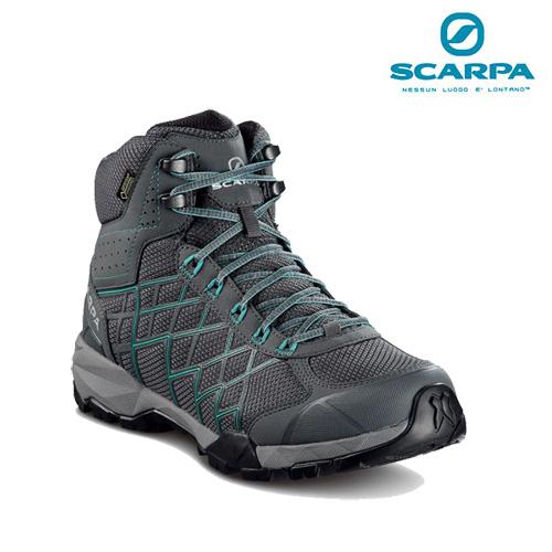SCARPA ハイドロジェンハイク GTX WMN 20SS スカルパ レディース 登山靴 トレッキングシューズ ハイキング キャンプ :SC22040