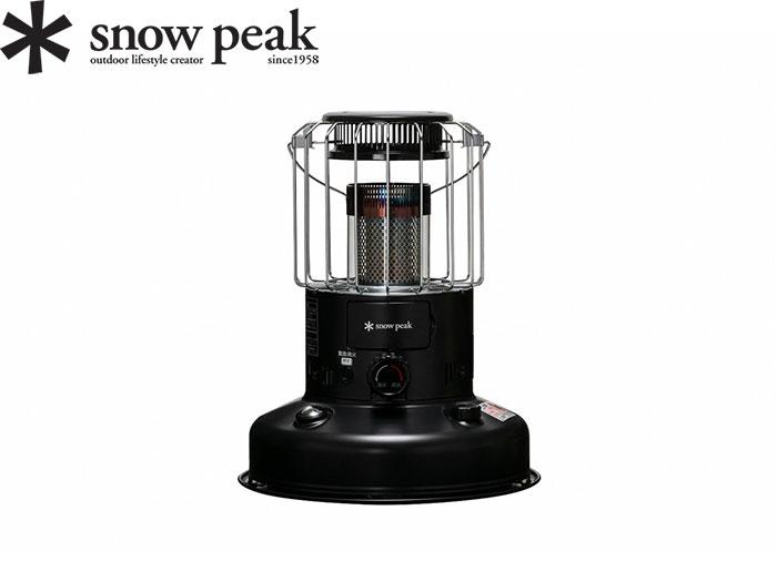 SNOWPEAK スノーピーク スノーピークグローストーブ 20SS ストーブ ヒーター フィールドギア キャンプ :KH-100BK