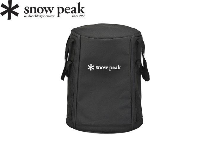 SNOWPEAK スノーピーク スノーピークストーブバッグ 20SS ストーブ ヒーター フィールドギア キャンプ :BG-100