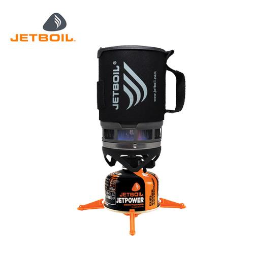 JETBOIL ジェットボイル ZIP ジップ BK ブラック ガス ストーブ 調理 キャンプ ソロ ファミリー1824325