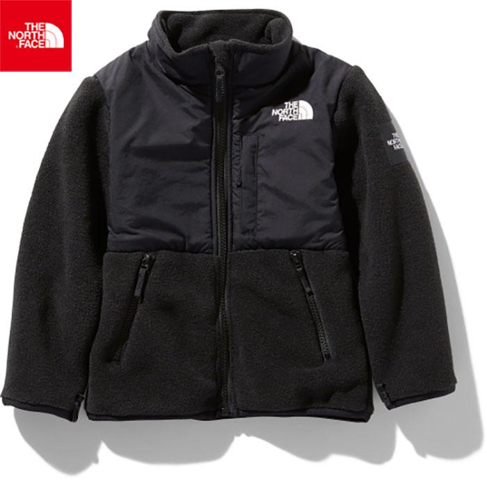 THE NORTH FACE ノースフェイス Denali Jacket ジュニア ジャケット フリース (K):NAJ71943