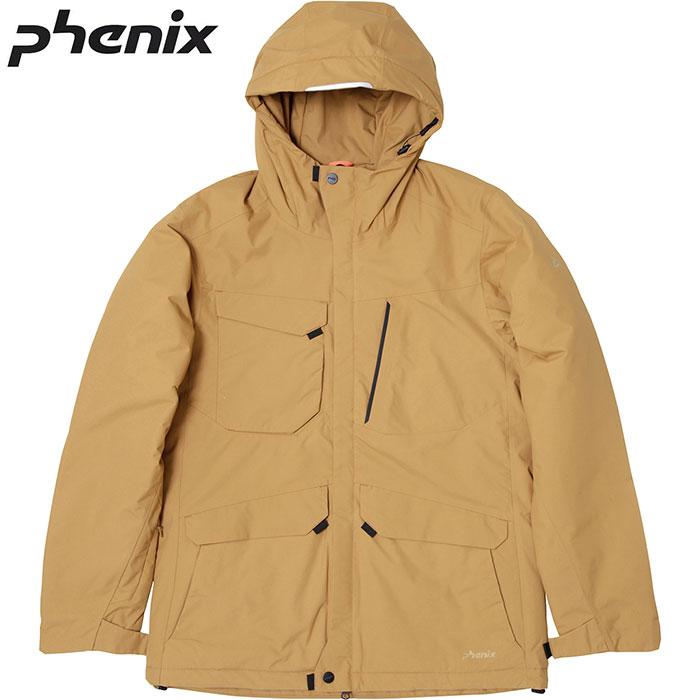 PHENIX フェニックス Darien Jacket Men's インサレーション JKT :PH952OT24