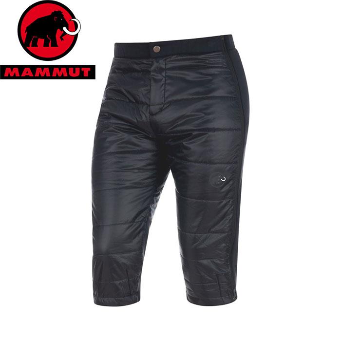MAMMUT マムート Aenergy IN Shorts Men お買い得 パンツ 中綿ショーツ お買い得 パンツ 中綿ショーツ (black-phantom):1020-09190