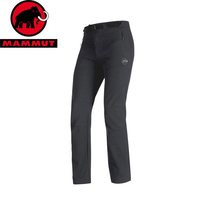 MAMMUT マムート Yadkin SO Pants Men お買い得 パンツ お買い得 パンツ (phantom):1021-00160