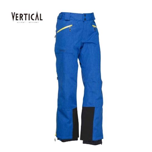 VERTICAL バーティカル MYTHIC INSULATED MP+ PANT ミシック インサレーテッドパンツ BLUE ブルー 'メンズ スキー バックカントリー 中綿:VLIMP01
