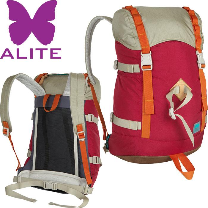 ALITE エーライト WILLOW PACK ウィローパック 〔特価 ザック バックパック〕 (リッチモント):YM61501