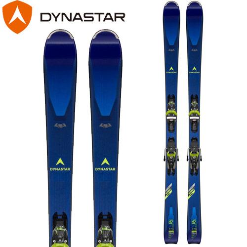 2000円引きクーポン対象!DYNASTAR ディナスター 19-20 スキー 2020 SPEED ZONE 4X4 82 スピードゾーン (KONECT) 金具付き スキー板 オールマウンテン:DAIX201