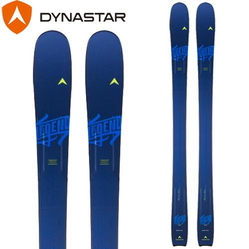 DYNASTAR ディナスター 19-20 スキー 2020 LEGEND 84 レジェンド 84 (板のみ) スキー板 オールマウンテン オールラウンド:DAIS601