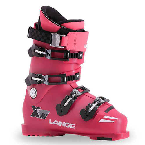 LANGE ラング 19-20 スキーブーツ 2020 RX HERITAGE L.V. ヘリテージ LV 日本限定 140 ピンク 上級:LBI2000-285