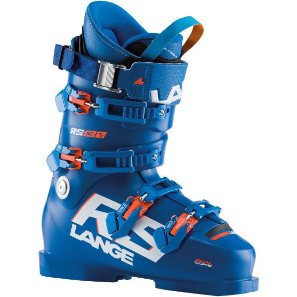 LANGE ラング 19-20 スキーブーツ 2020 RS130 基礎 上級 :LBI1030-285