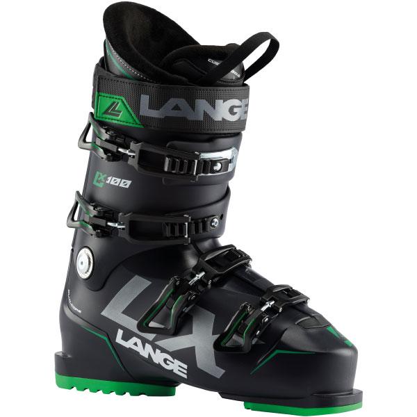 LANGE ラング 19-20 スキーブーツ 2020 LX 100 オールマウンテン オールラウンド コンフォート:LBI6020-285