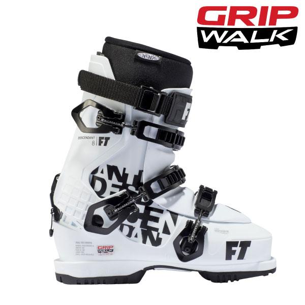 FT Full Tilt エフティー 19-20 スキーブーツ 2020 DESCENDANT 8 ディセンダント8 ウォークモード ツアー バックカントリー: