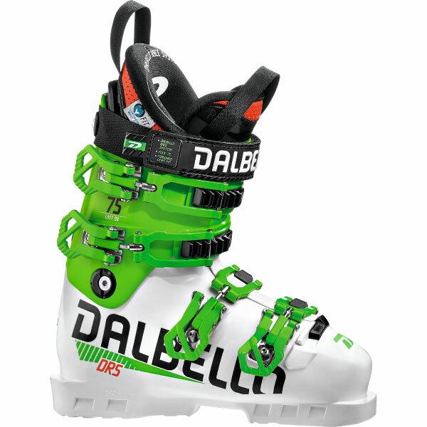 DALBELLO ダルベロ 19-20 スキーブーツ 2020 DRS 75 レーシング 基礎 ジュニア: