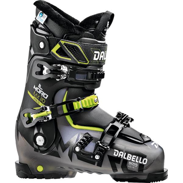 DALBELLO ダルベロ 19-20 スキーブーツ 2020 ILMORO MX 110 イルモロ フリースタイル オールマウンテン: