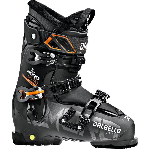 DALBELLO ダルベロ 19-20 スキーブーツ 2020 ILMORO MX 90 イルモロ フリースタイル オールマウンテン: