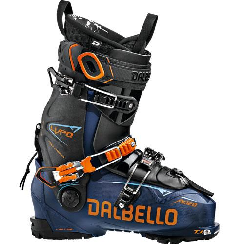 DALBELLO ダルベロ 19-20 スキーブーツ 2020 LUPO AX 120 ルポ ウォークモード ツアー バックカントリー: