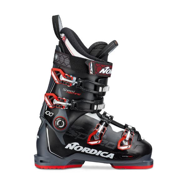 期間限定ポイント2倍! NORDICA ノルディカ 19-20 スキーブーツ 2020 SPEEDMACHINE 100 スピードマシーン 基礎 オールラウンド: [SKIBOOT]
