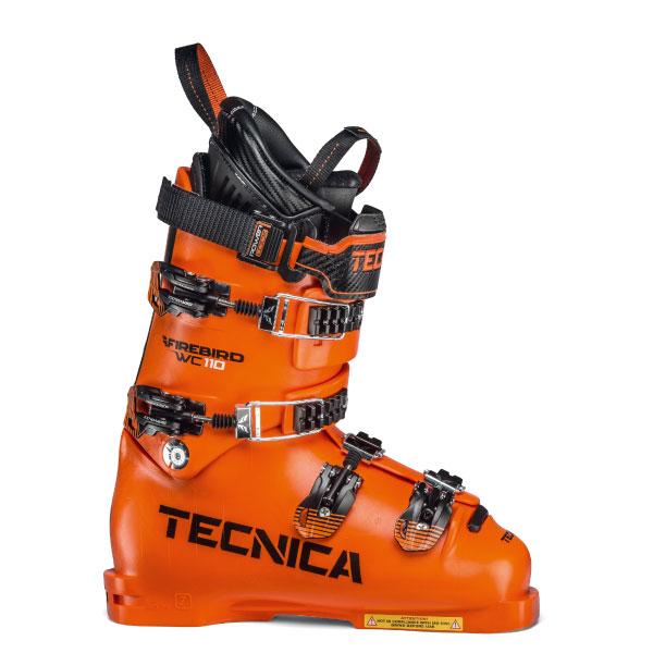 TECNICA テクニカ 19-20 スキーブーツ 2020 FIREBIRD WC 110 ファイバード レーシング 基礎: