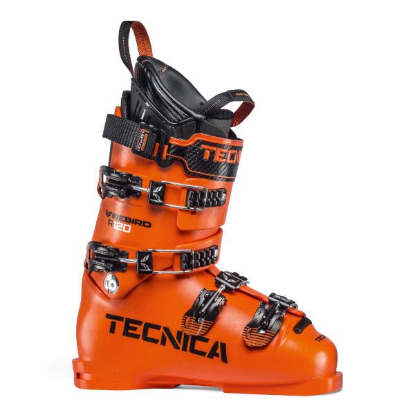 TECNICA テクニカ 19-20 スキーブーツ 2020 FIREBIRD R 120 ファイバード レーシング 基礎: