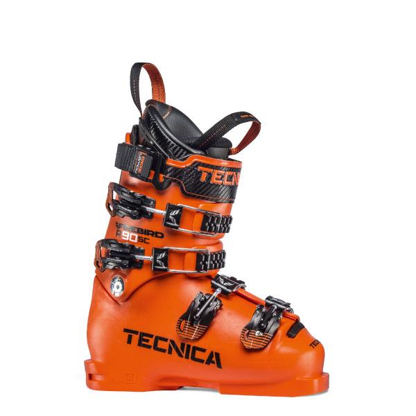 TECNICA テクニカ 19-20 スキーブーツ 2020 FIREBIRD R 90 SC ファイバード レーシング 基礎 ジュニア: