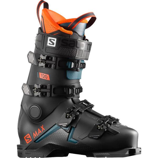 SALOMON サロモン 19-20 スキーブーツ 2020 S/MAX 120 エスマックス オールラウンド: