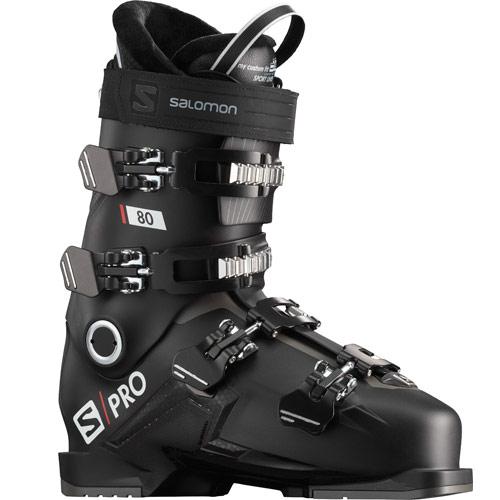 SALOMON サロモン 19-20 スキーブーツ 2020 S/PRO 80 エスプロ オールラウンド 初級 入門: