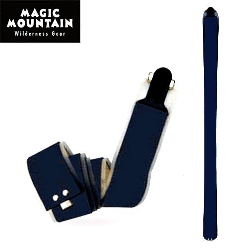 MAGIC MOUNTAIN マジックマウンテン TFX185-80 スキーシール クライミングスキン バックカントリー:MT8085