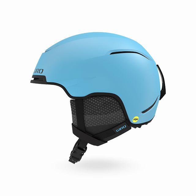 GIRO ジロー 19-20 ヘルメット 2020 JACKSON MIPS Metalic Iceberg ジャクソンミップス スキーヘルメット メンズ MIPS 軽量: [34SS_HEL]