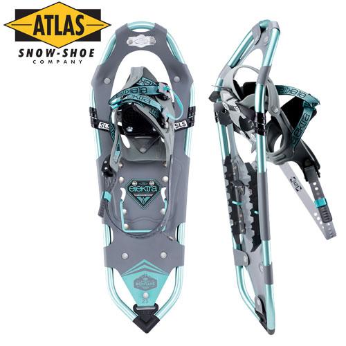 ATLAS アトラス モンテイン エレクトラ 23 MONTANE ELEKTRA 23 スノーシュー 登山 ハイキング ツアー バックカントリー:1831926