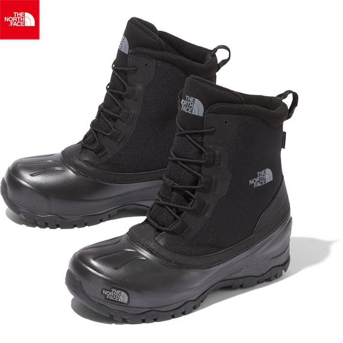 THE NORTH FACE ノースフェイス Snow Shot 6 Boots TX V 防寒 防水 シューズ 靴 スノトレ ウィンター シューズ ブーツ :NF51960 [34SS_WIN]