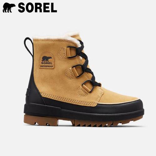 ポイント10倍 3/28AMまで!SOREL ソレル 19-20 TIVOLI IV ティボリ4 (373) 防寒靴 ウインターブーツ 防水シューズ レディース :NL3425 [34SS_WIN]