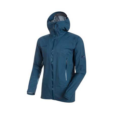 クーポン&ポイント最大10倍 マムート MAMMUT Masao Light HS Hooded Jacket AF Men [2018SS メンズ ジャケット] (50011):1010-26630 [クリアランスpt0]