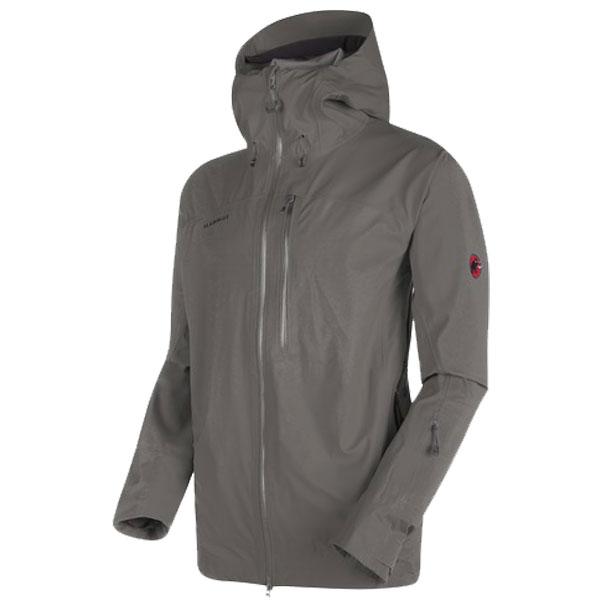 マムート MAMMUT Alvier Tour HS Hooded Jacket Men [特価 ジャケット] (0051):1010-21620 [40_mmt] [特価マムート]