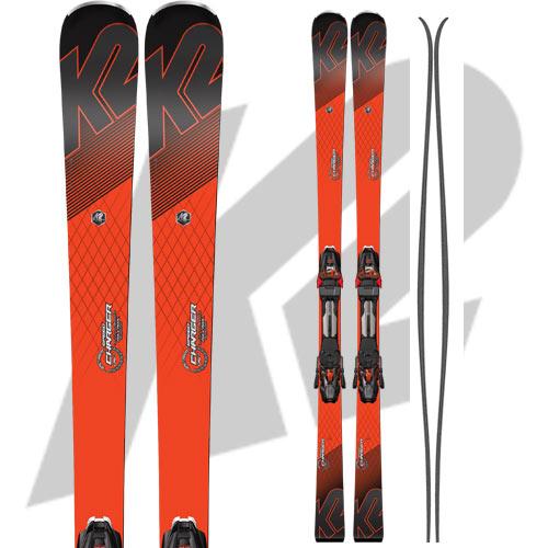 K2 SPEED オールラウンド ケーツー 17-18 カービング: スキー Ski 2018 SPEED CHARGER スピードチャージャー [金具付き] オールラウンド カービング: [1202SSski] [outlet ski], KIDS-STYLE ホアシ:91fc1eb2 --- sunward.msk.ru