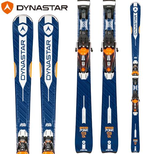 DYNASTAR ディナスター 17-18 スキー ski 2018 SPEED ZONE 9 Ca KONECT スピードゾーン (金具付き) 基礎 デモ オールラウンド (-):DAGC301