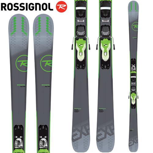 クーポン&ポイント最大10倍 ROSSIGNOL ロシニョール 18-19 スキー 2019 エクスペリエンス 76 CS EXPERIENCE 76 CS (Xpress2プレート) + XPRESS11 オールマウンテン (-):RAHFG01