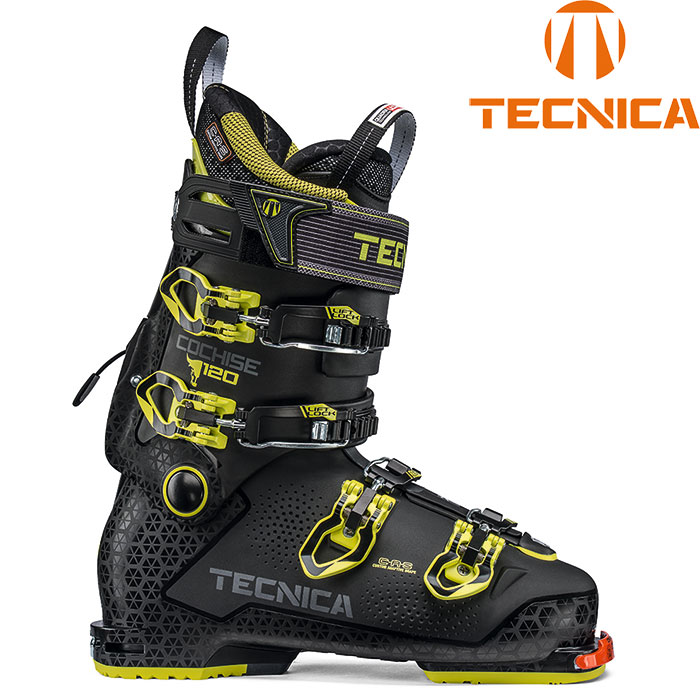 TECNICA テクニカ 18-19 COCHISE 120 DYN コーチス120DYN 2019 ウォークモード付 ブーツ ツアー バックカントリー