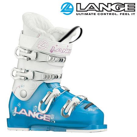 LANGE ラング 16-17 スキーブーツ skiboot 2017 STARLET60 スターレット60 ジュニア スキーブーツ LBD5310-F [ジュニア特価市]