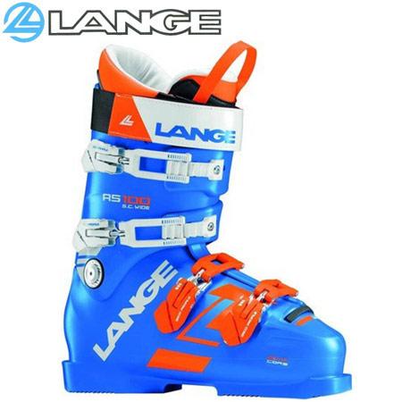 [送料無料] LANGE ラング 18-19 スキーブーツ skiboot 2019 RS 100 SC Wide デモ 基礎 レーシング:LBG1500-H